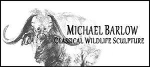 Mike Barlow Sculpture Logo